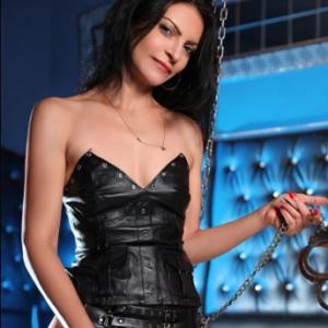 Lady Carmen Bizarre Rollenspiele